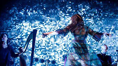180 grados - Florence + The Machine y Banks - 26/08/16 - escuchar ahora