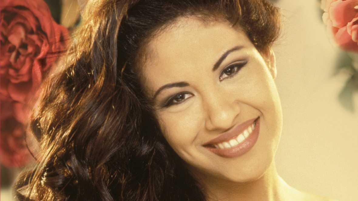La pachanga - Selena Quintanilla - 26/08/16 - Escuchar ahora