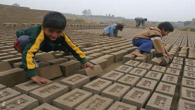Cooperación es desarrollo - Acabar con el Trabajo Infantil - 28/08/16 - Escuchar ahora