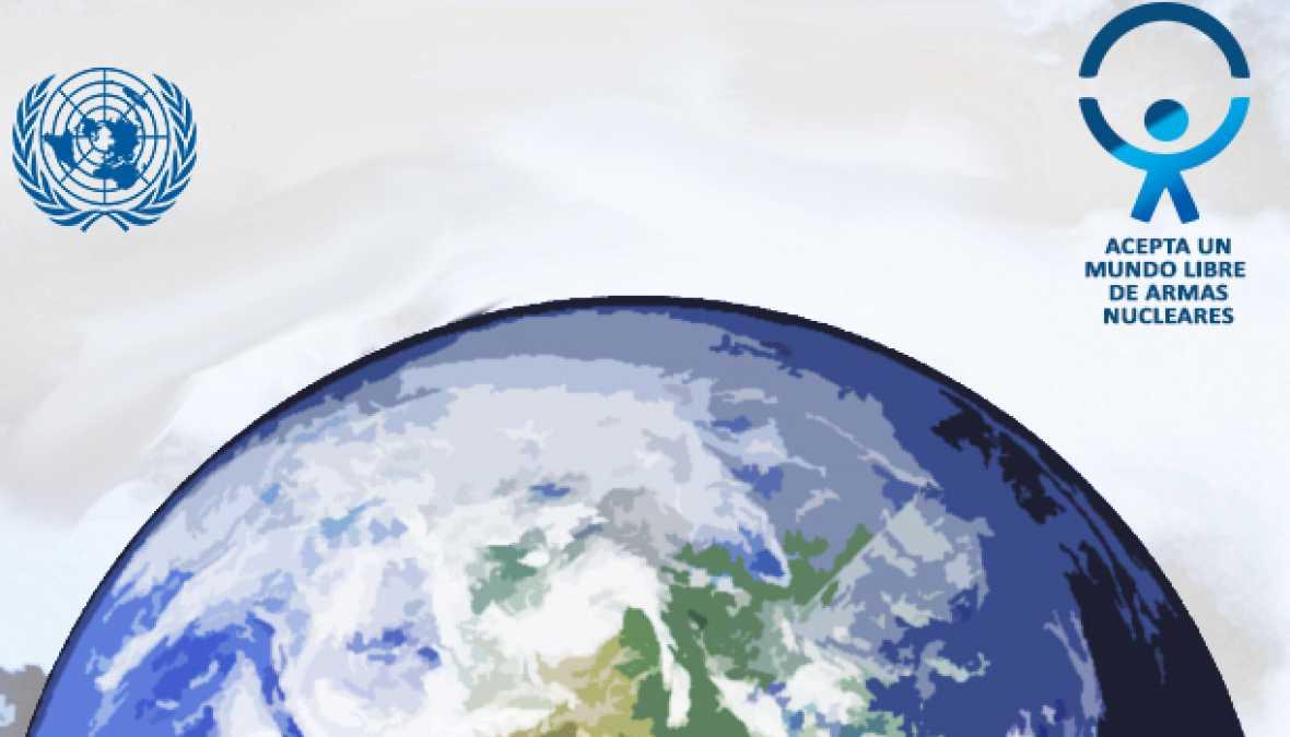 Miradas al exterior - Día Internacional contra los Ensayos Nucleares - 29/08/16 - Escuchar ahora