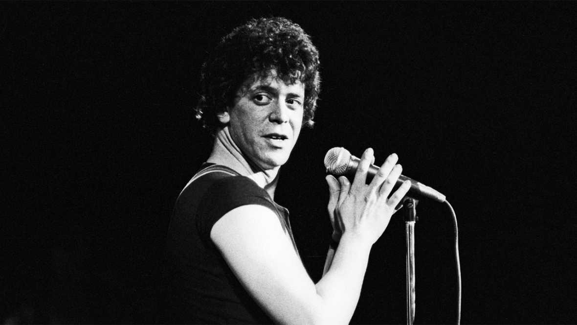 El sótano - Una tarde con Lou Reed - 29/08/16 - escuchar ahora