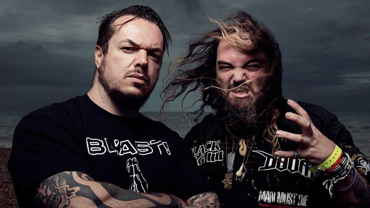 El Vuelo del Fénix - Return to Roots de Sepultura - 31/08/16 - escuchar ahora