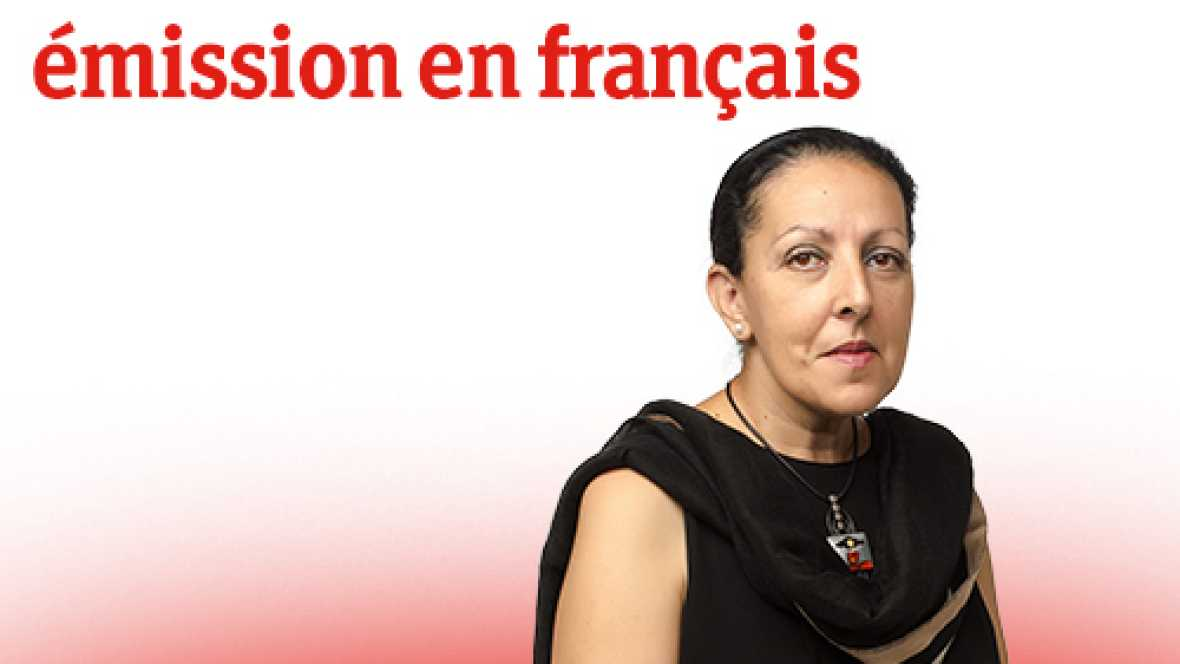 Emission en français - Investiture; on re-vote vendredi - 01/09/16 - Escuchar ahora