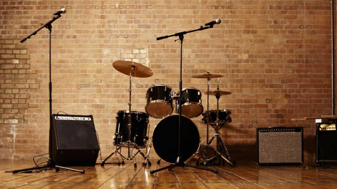 En clave de 5 - Percusión - 03/09/16 - Escuchar ahora
