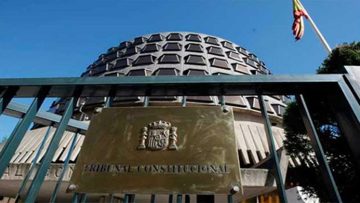Diario de las 2 - El Parlament recurre ante el TC la supresión del proceso constituyente - Escuchar ahora