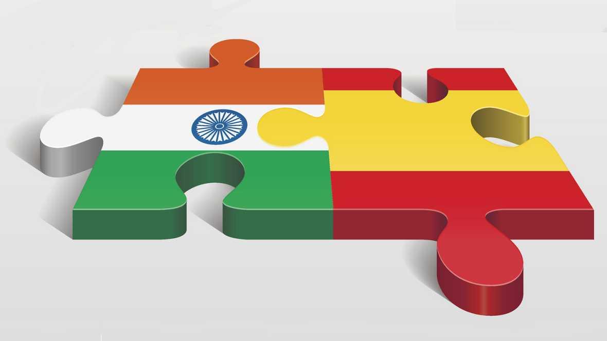 Asia hoy - 60 años de relaciones hispano-indias - 01/09/16 - Escuchar ahora