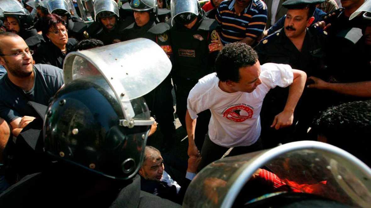 África hoy - Desapariciones forzosas en Egipto - 01/09/16 - Escuchar ahora