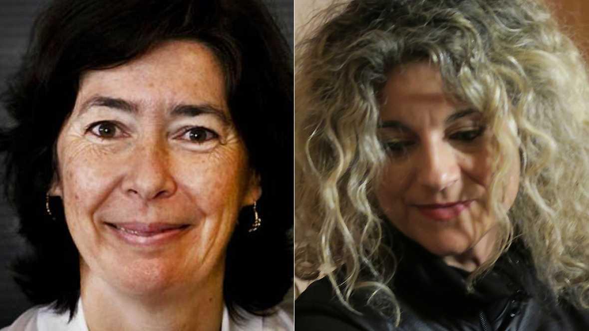 He venido aquí a hablar de lo mío - Begoña de la Cruz y Elena Gómez - 01/09/16 - escuchar ahora