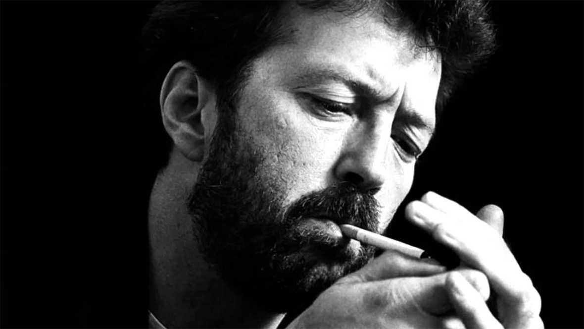 Saltamontes - Eric Clapton: Presente y pasado - 01/09/16 - escuchar ahora