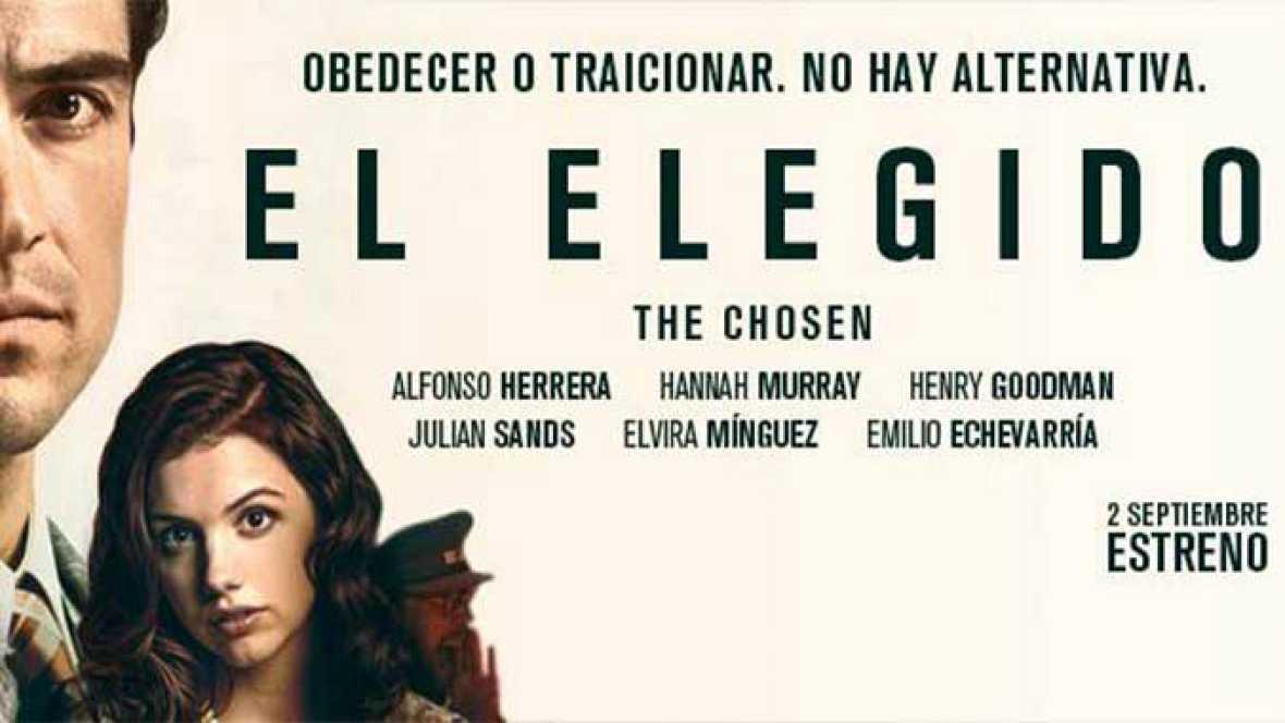 'El elegido' de De película - Escuchar ahora