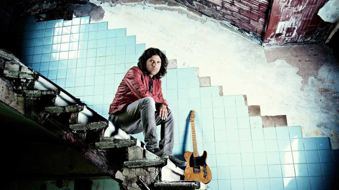 El Vuelo del Fénix - Me gusta, estreno de Rulo y la Contrabanda - 01/09/16 - escuchar ahora