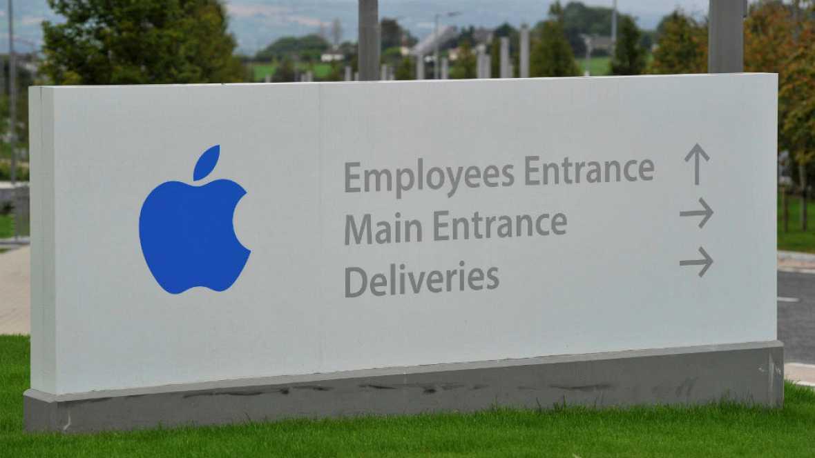 Las mañanas de RNE - Apple anuncia su intención de recurrir la multa - Escuchar ahora