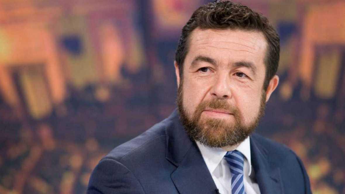 """Las mañanas de RNE - Miguel Gutiérrez (C's): """"Nuestro acuerdo era de investidura, si no la hay caduca"""" - Escuchar ahora"""