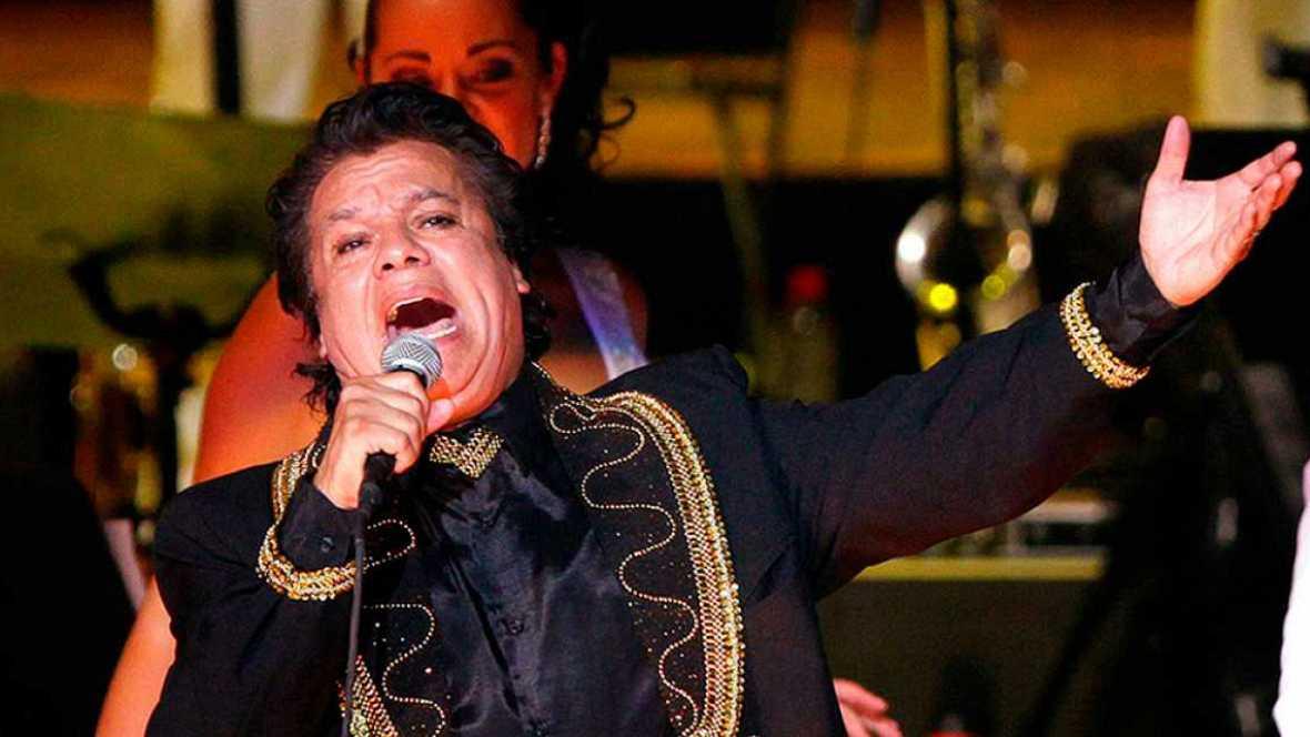 La pachanga - Juan Gabriel, una leyenda de América - 02/09/16 - Escuchar ahora
