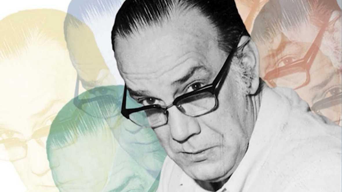 Punto de enlace - Camilo José Cela, genio y figura - 02/09/16 - Escuchar ahora