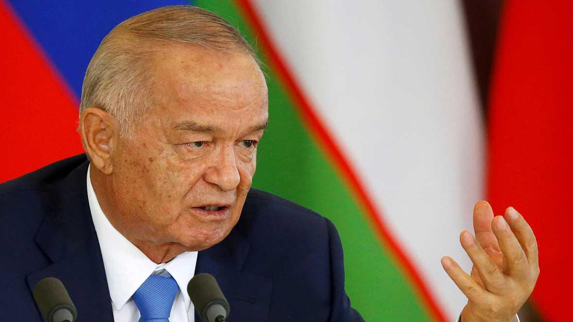 Asia hoy - Uzbekistán sin Karimov - 02/09/16 - Escuchar ahora