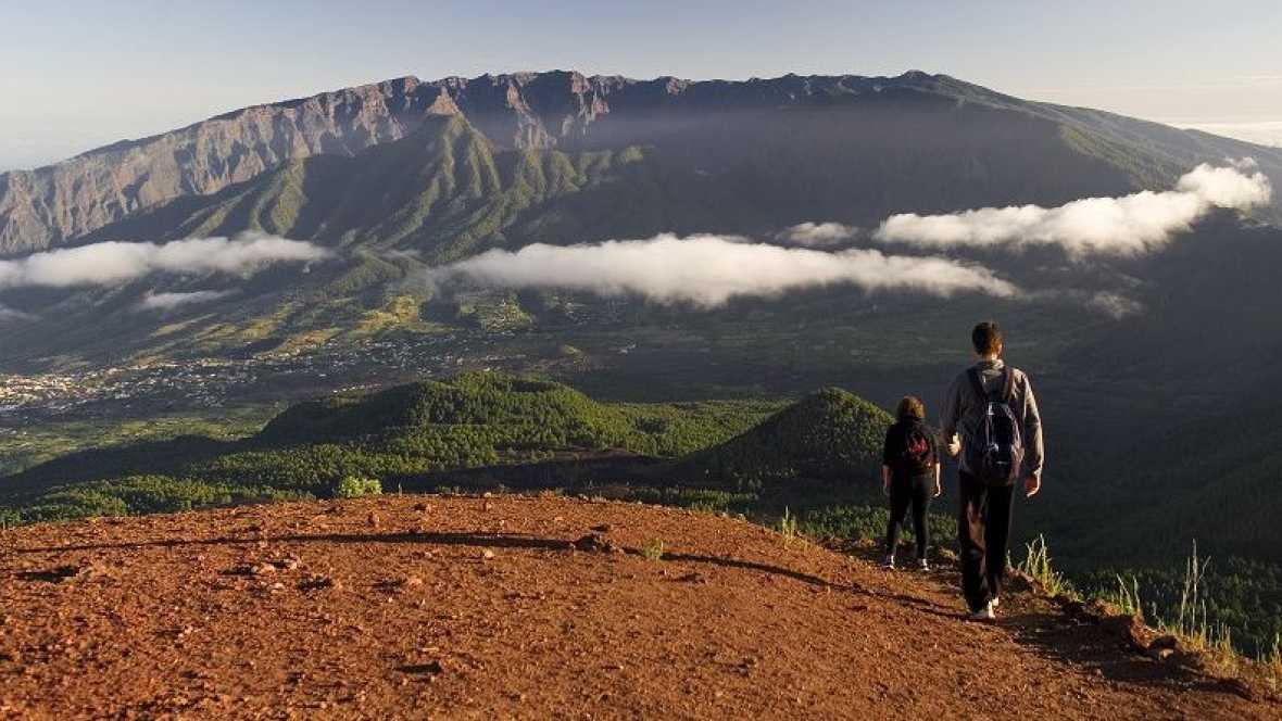 Artesfera - Conocemos con detalle la isla de La Palma - 02/09/16 - Escuchar ahora