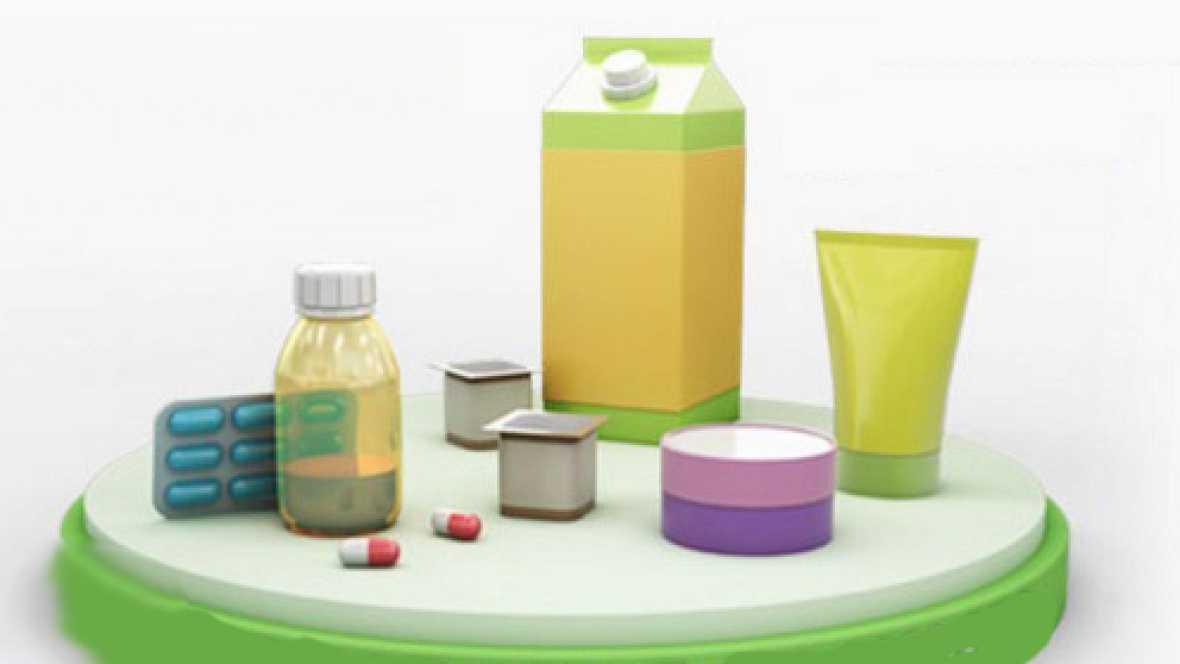 Marca España - Envases con bioplásticos para preservar el medio ambiente - 02/09/16 - 0Escuchar ahora