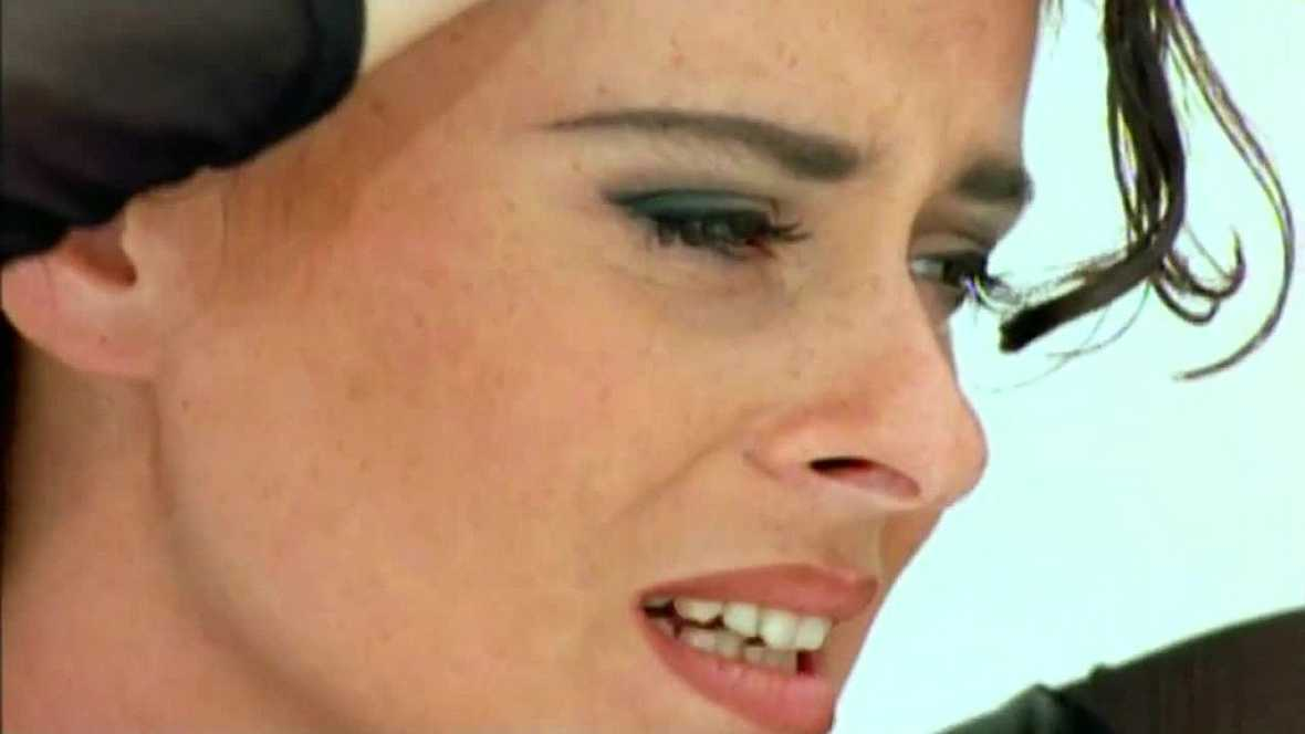 """Próxima parada - Lisa Stansfield vuelve esta vez, con el tema """"Can't dance"""" - 30/09/16 - Escuchar ahora"""