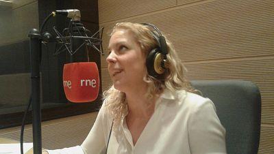 La sala - Marina Romero nos cuenta los finales de grandes �peras - 05/09/16 - Escuchar ahora