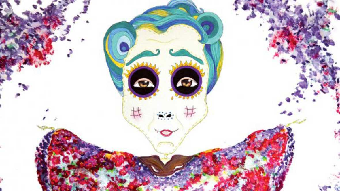 """Hora América en Radio 5 - Patricia Fornos, """"la artista de las calaveras"""" - 05/09/16 - Escuchar ahora"""