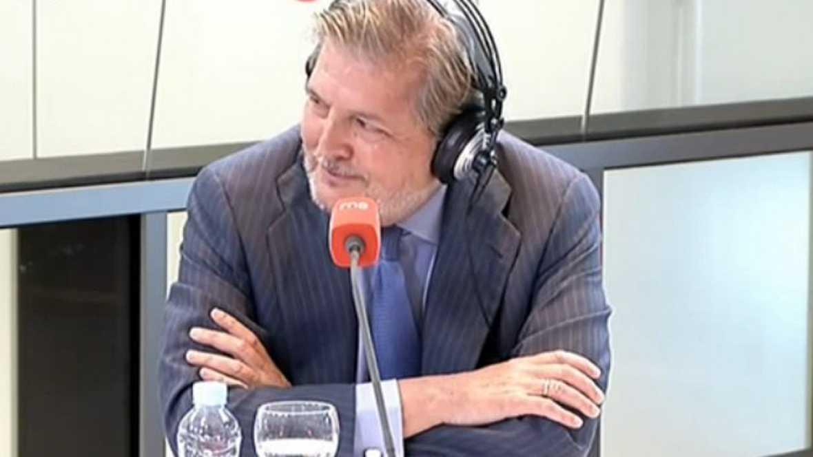 España vuelta y vuelta - Méndez de Vigo afirma que este curso ya se van a realizar las reválidas - Escuchar ahora