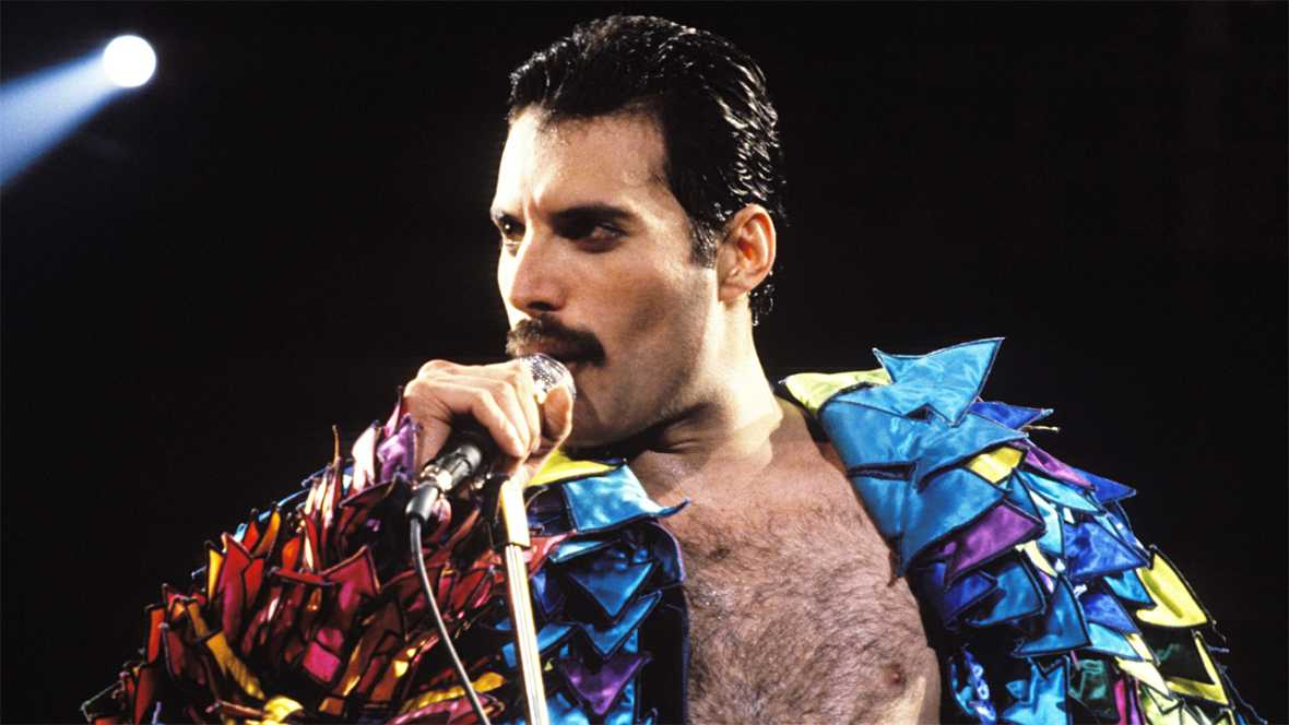 Como lo oyes - Freddie Mercury 70º- 05/09/16 - escuchar ahora