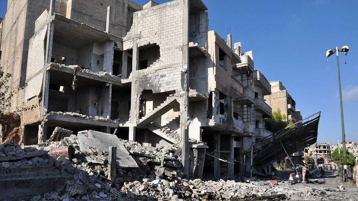 Países en conflicto - Sexto aniversario - 06/09/16 - Escuchar ahora