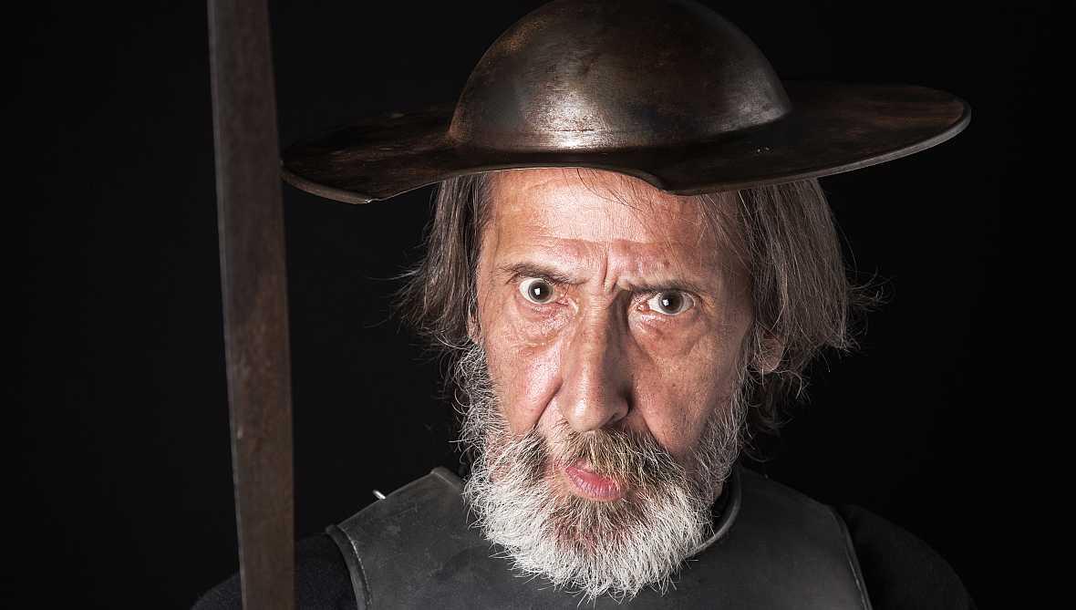 """Diálogos en la caverna - """"Don Quijote, la locura y la muerte"""" - 06/09/16 - Escuchar ahora"""