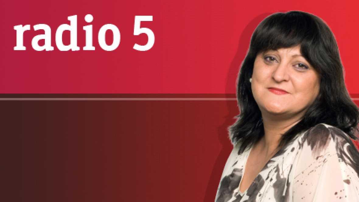 Cuaderno mayor - Accesibilidad en los ayuntamientos - 06/09/16 - Escuchar ahora