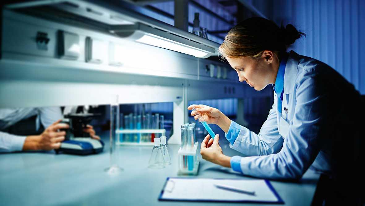 Punto de enlace - España necesita trabajadores con formación científica-tecnológica - 06/09/16 - Escuchar ahora