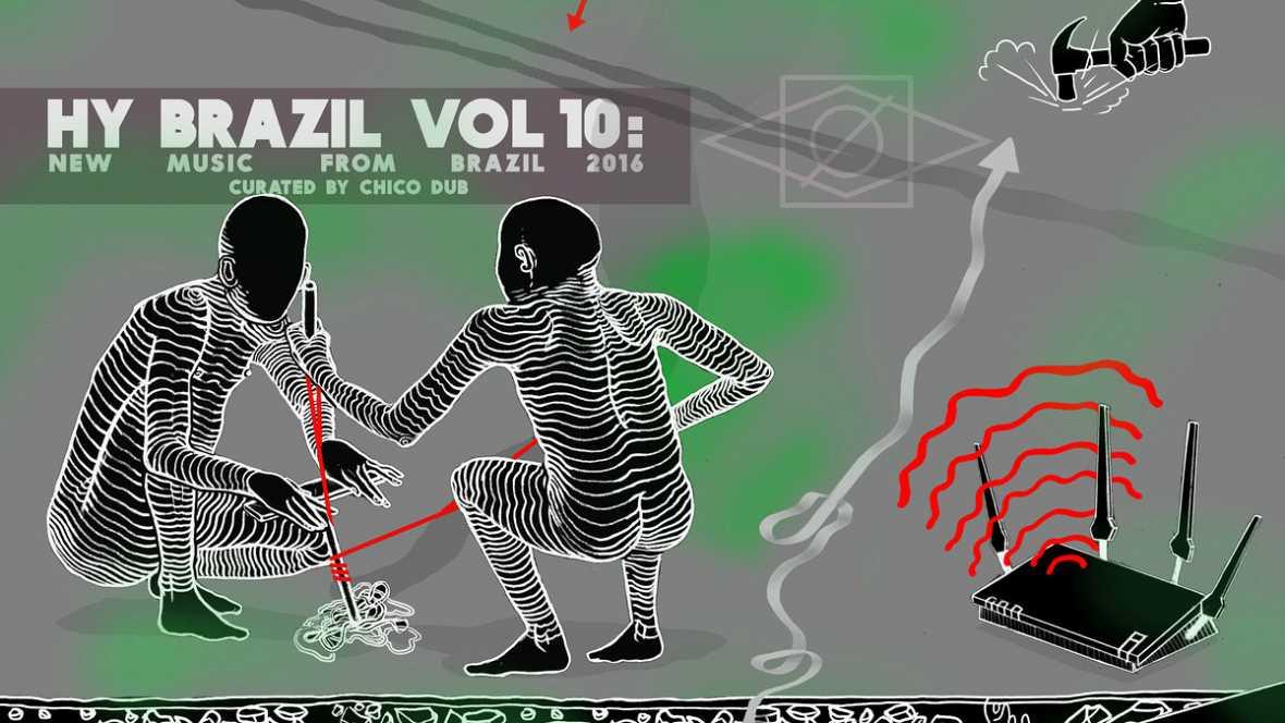 Resonancias - Hy Brazil - 14/09/16 escuchar ahora