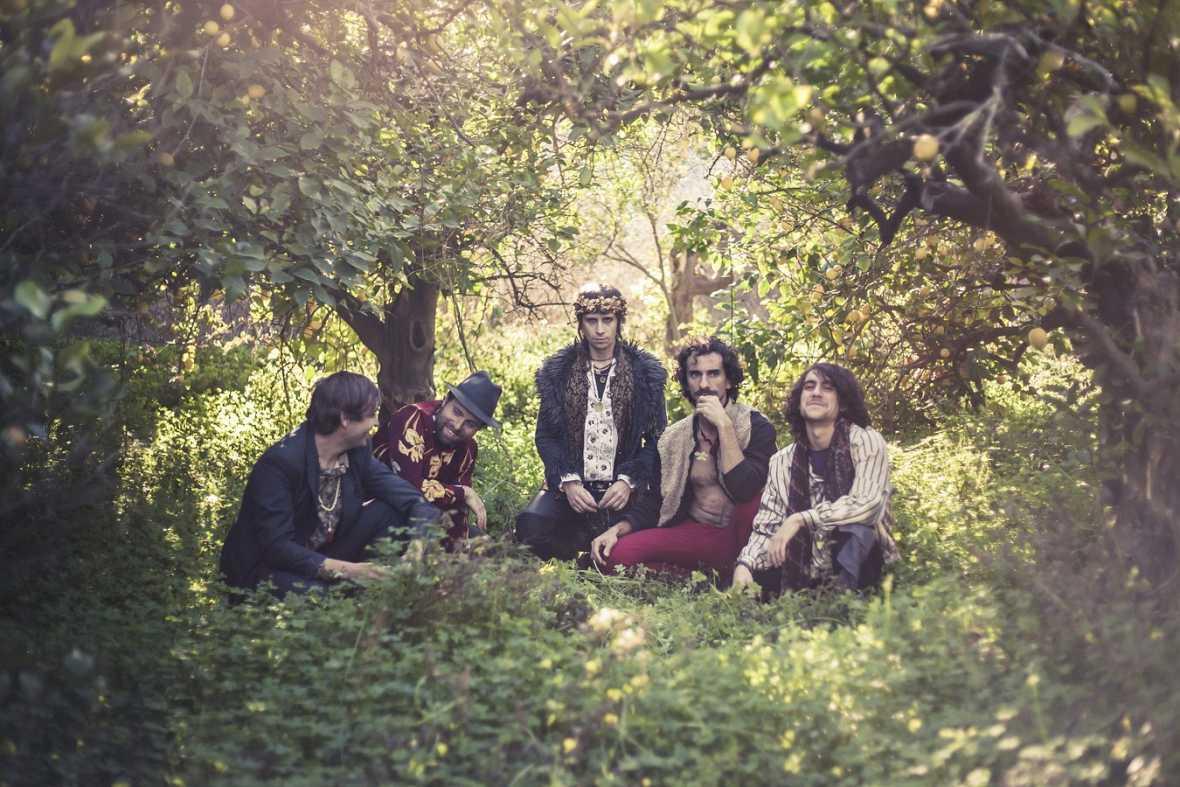 Artesfera - Los murcianos Bosco presentan disco doble