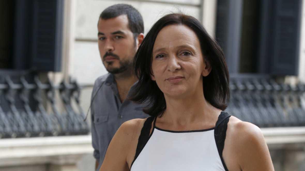 """24 horas - Carolina Bescansa (Podemos): """"El PP no tiene intención de ponerle cortapisas a la corrupción"""" - 06/09/16 - Escuchar ahora"""