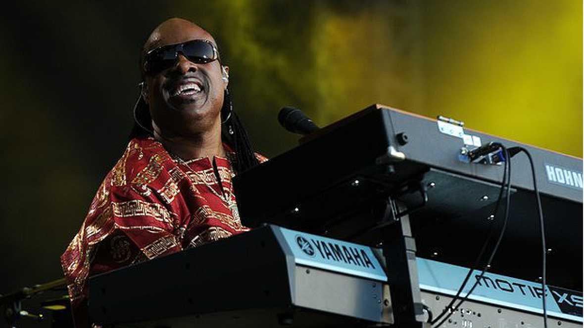 Próxima parada - Stevie Wonder protagonista de un programa con mucho acid jazz y soul - 03/10/16 - Escuchar ahora