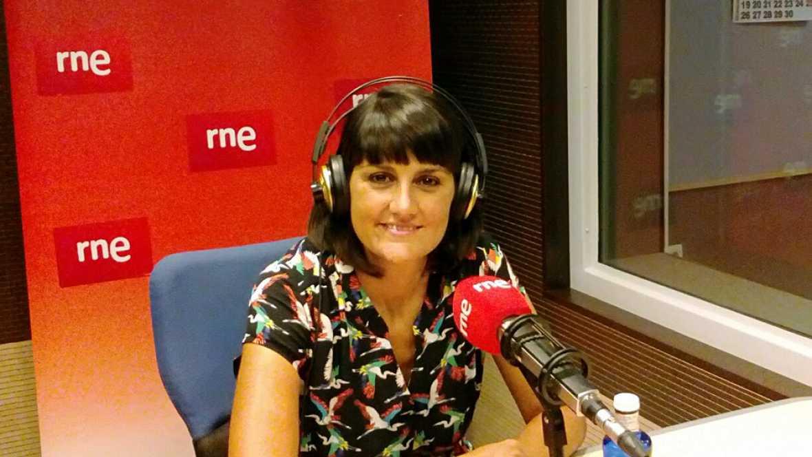 Las mañanas de RNE - González Veracruz (PSOE) insiste en que Sánchez, de momento, no se plantea intentar formar gobierno - Escuchar ahora