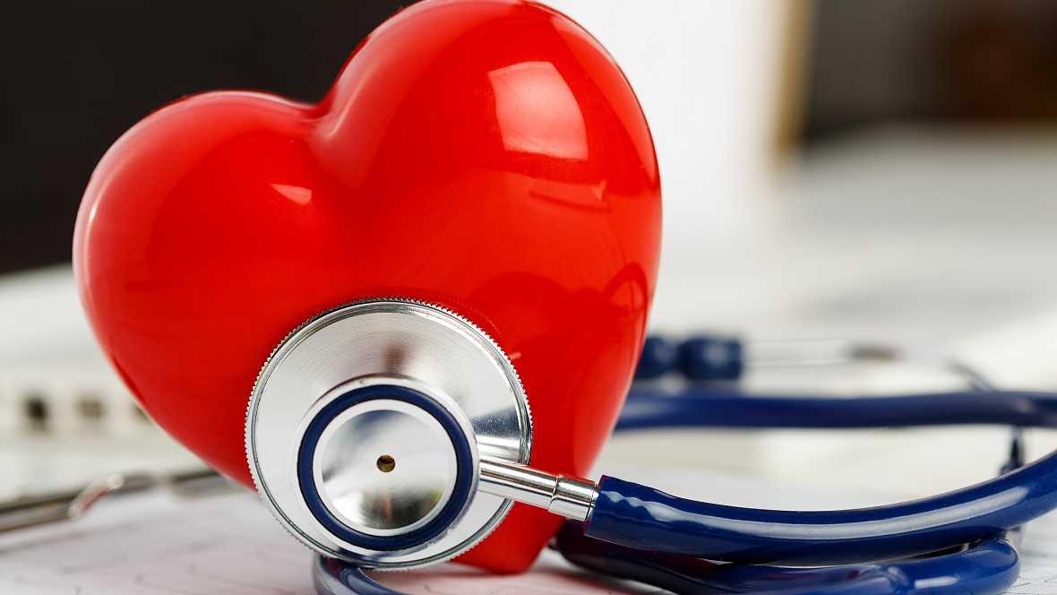 A su salud - Objetivo 'Heart 25 by 25' - 07/09/16 - Escuchar ahora