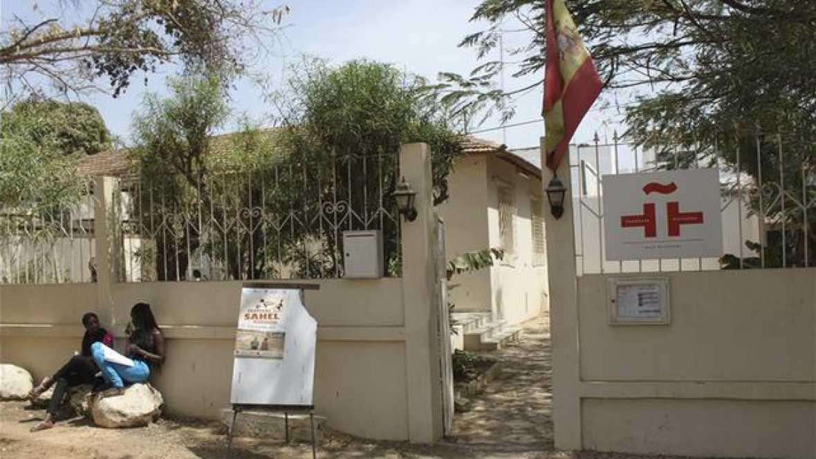 Punto de enlace - El Instituto Cervantes impulsa el español en el África Subsahariana - 07/09/16 - Escuchar ahora