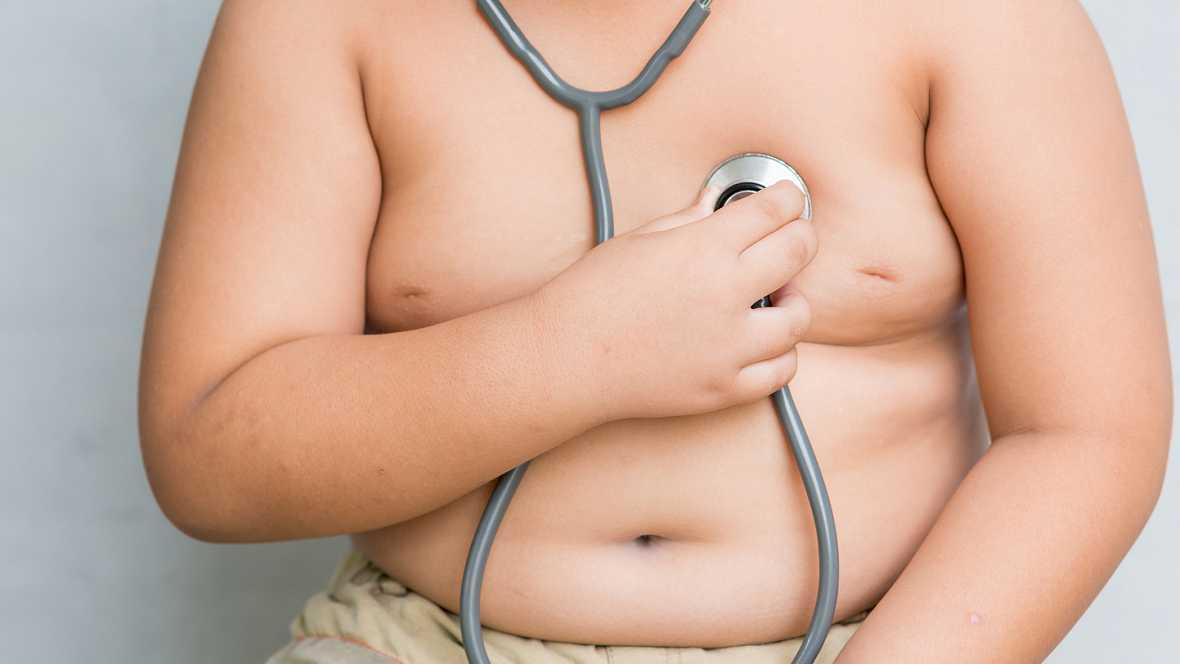 Marca España - La obesidad  perjudica nuestro corazón - Escuchar ahora