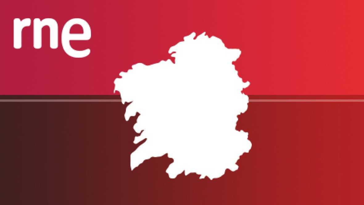 Informativo Galicia - Cinco incendios forestais arrasan 3.200 hectáreas na provincia de Ourense - 07/09/2016 - Escuchar ahora