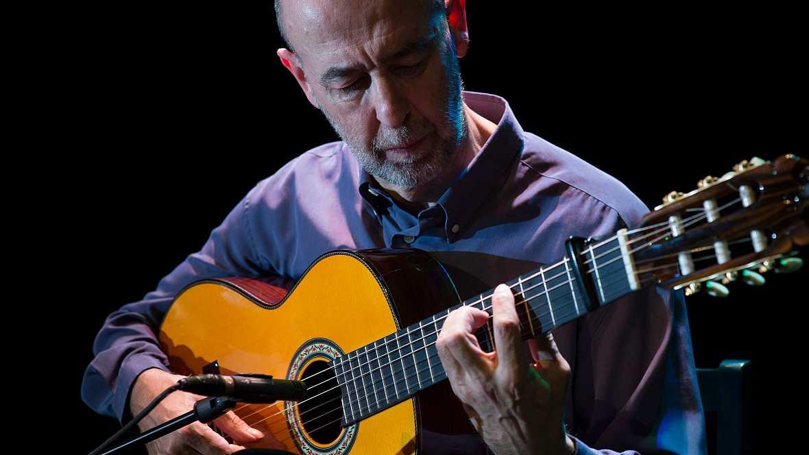 Nuestro flamenco - Guitarra Óscar Herrero - 08/09/16 - escuchar ahora