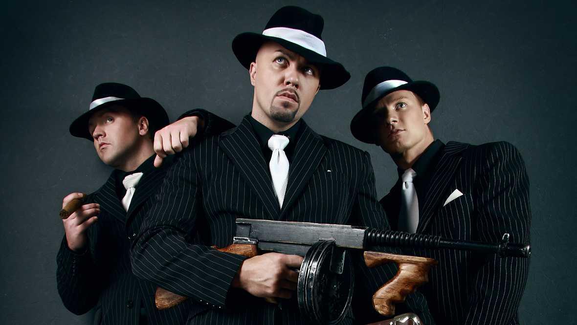 Preguntas a la Historia - ¿Es la mafia una empresa? - 08/09/16 - Escuchar ahora