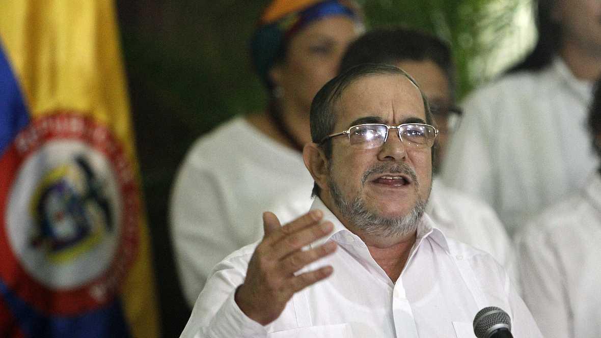 Cooperación es Desarrollo en Radio 5 - Los retos de la paz en Colombia - 08/09/16 - Escuchar ahora