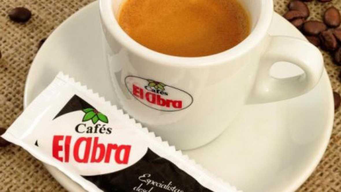 Marca España - Café descafeinado sin procesos químicos - Escuchar ahora