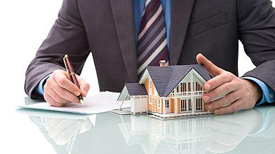 España vuelta y vuelta - El aumento de las firmas de hipotecas, a examen - Escuchar ahora