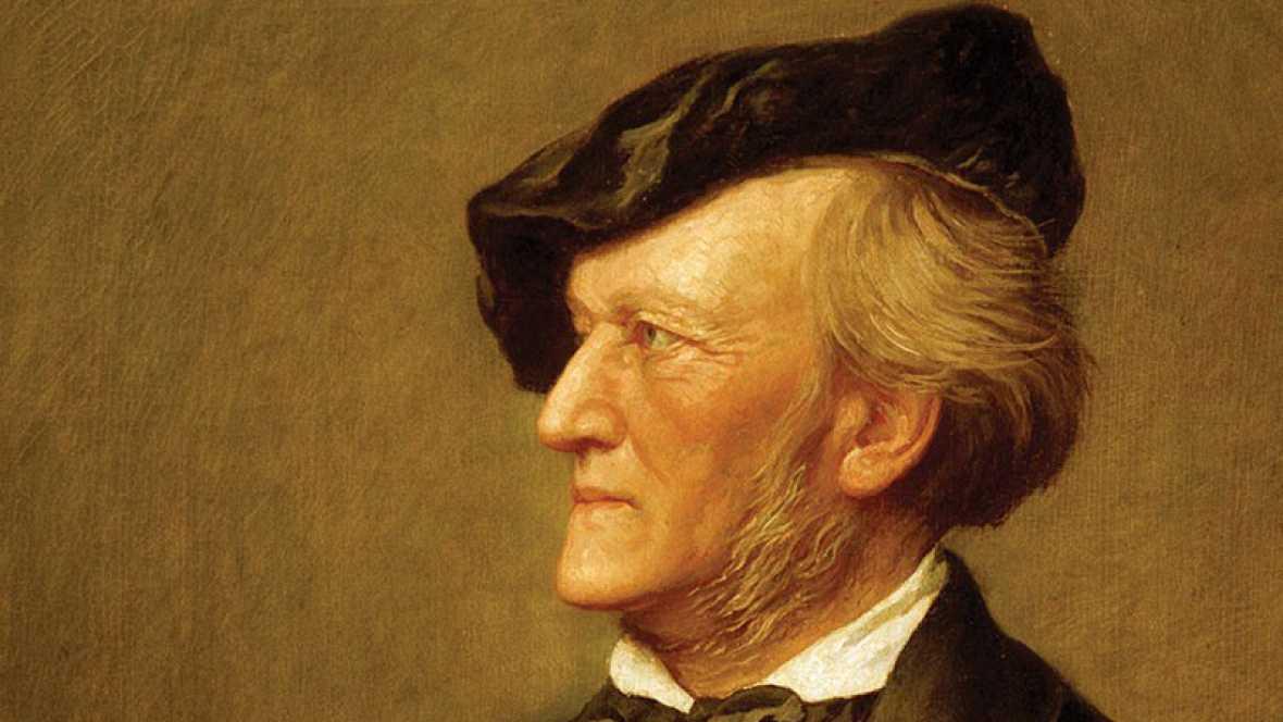 Vida de artista - Wagner y el misterio de la ropa interior - 09/09/16 - Escuchar ahora