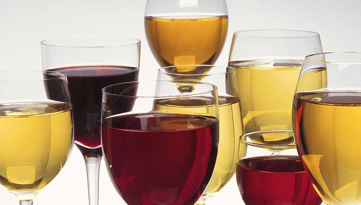 Con nombre propio - DOP de vinos - 09/09/16 - Escuchar ahora