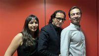 Club 21 - Amb Sergio de la Sotilla i Nat�lia Guimer�