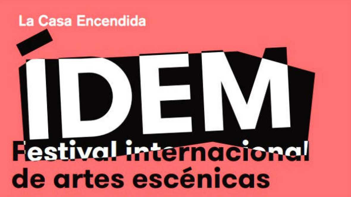 La sala - ÍDEM - Festival Internacional de Artes Escénicas - 09/09/16 - Escuchar ahora