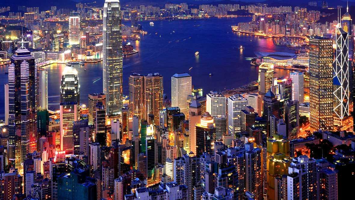 Cajón de músicas - Hong Kong - 10/09/16 - Escuchar ahora